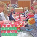 St. Mary collects for OCC