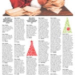 2015 Letters to Santa