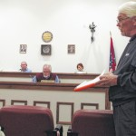 Greenfield approves budget