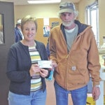 Tractor club helps food pantry
