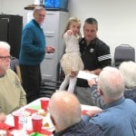 GOP celebrates Christmas, Hastings victory