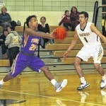 Tigers edged out by MT 53-48