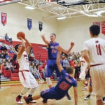 Falcons too much for Indians