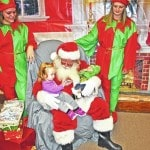 After rainout, Christmas events coming Dec. 12