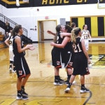 Lady 'Cats lose one of a kind game 85-74