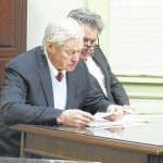 Hastings case continued after Beery files new memo