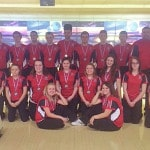 HHS bowlers win in Chillicothe