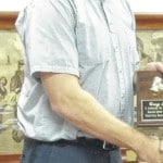 Mustard elected new Greenfield board president