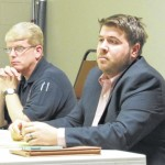Ward, Clyburn brought 'up to speed' on Paint Creek
