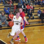 Mustangs snuff out Northwest comeback
