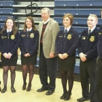 Fairfield helps at Ag Is Everyone's Business