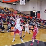 LC tramples Westfall