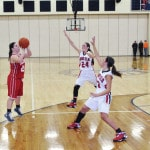 HHS falls in tourney