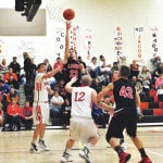 Last second win for Fairfield