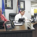 Commissioners name acting JFS director