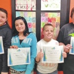 Bright students picked by Children's Theatre