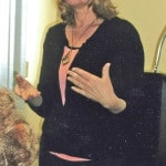 Women's Club learns about Monarchs