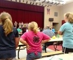 Ag-N-Stuff 4-H club holds second meeting