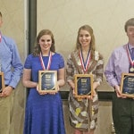 L-C's Smith among Ohio's top 82 students