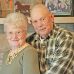 Blooms to celebrate 60th anniversary