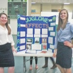 Local students excel at District 17 Science Day