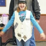 Benefit brings in $2K for local youngster