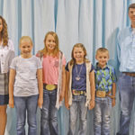 Cattlemen recognize Highland County youth