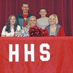 Crum signs with Miami of Ohio