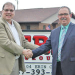 FRS makes administrative changes