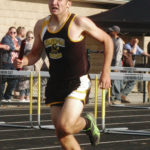 37 from county headed to regional meet
