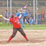 White throws perfect game in SHAC small school clincher