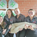 FFA in top three at Youth Challenge