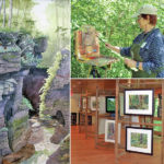 Show and sale closes artists program