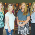 SSCC Student Government awards 2016 scholarship