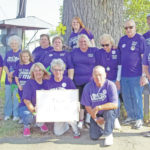 Walk to End Alzheimer's Sept. 17