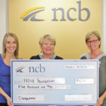 NCB donates to GreatER Care Campaign