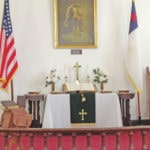 Highland Methodist Church celebrates legacy