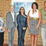 Highland County women's achievements honored