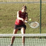 Lady Indians fall to 'Cane 5-0