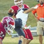 HHS comes up short to 'Cane