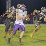 Trace too much for Tigers, 33-6