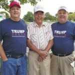 Highland Countians impressed by Trump appearance