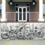 Mural to reflect Highland County