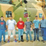 Fairfield FFA attends national convention