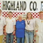Poultry team headed to national event