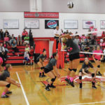 Lady Lions fall to Peebles