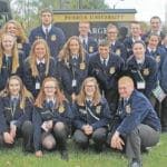 Whiteoak attends National FFA Convention