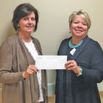 Fordyce pledges $100,000 to HDH