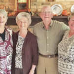 Hodsons donate to HDH campaign