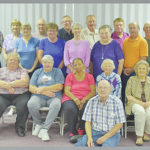 63rd Penn Township School Reunion